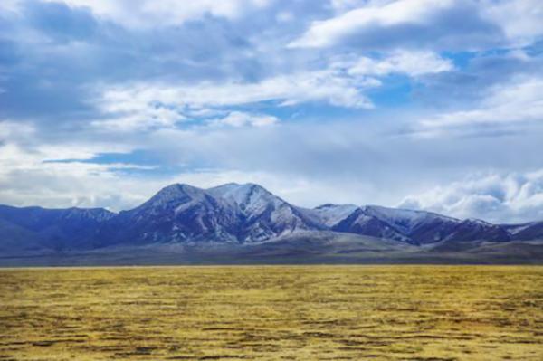 西藏林芝桃花节十四日自驾游-玉珠峰